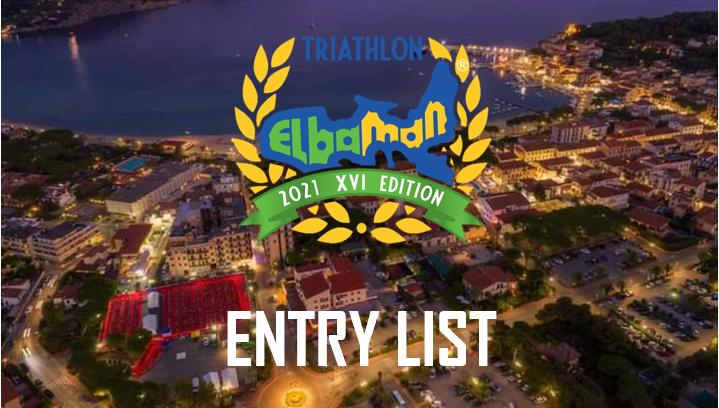 entry list 2021
